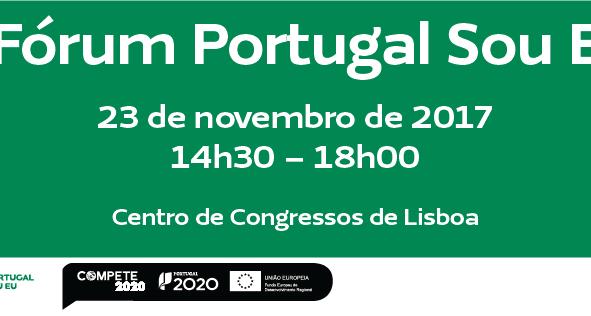 Forum Portugal Sou Eu