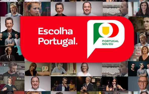 Programa Portugal Sou eu