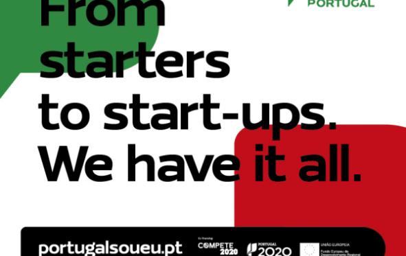 Portugal Sou Eu na WebSummit