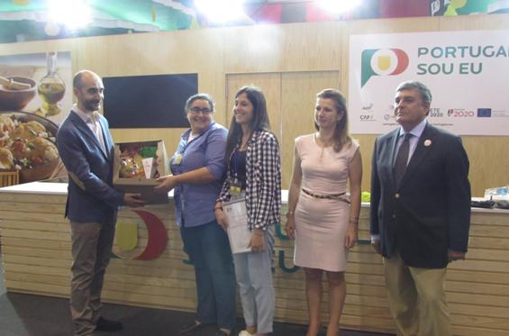 Premio Menu PSE