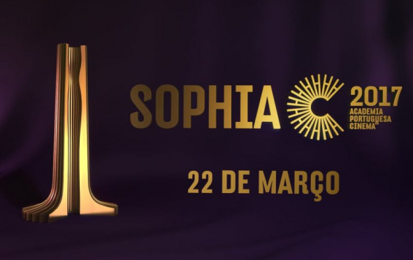 Prémios Sophia 2017