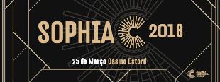 Prémios Sophia 2018